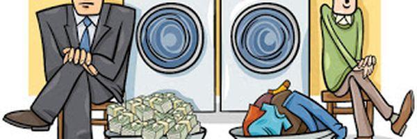 A Lavagem de Dinheiro vamos entender?