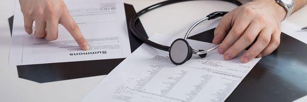 Ação para converter auxílio-doença em aposentadoria por invalidez
