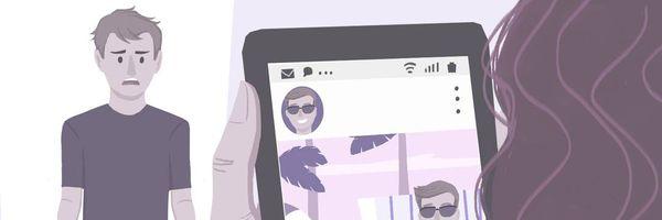 Como usar as redes sociais como prova no processo?