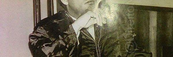 A Justiça tarda, mas não falha: assassino de advogado é preso 27 anos após o crime