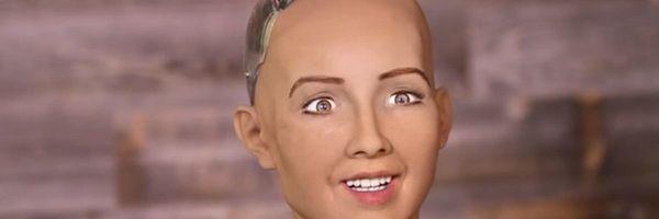 Inteligência artificial nos negócios: como os robôs Sophia e Bina48 podem nos impactar?