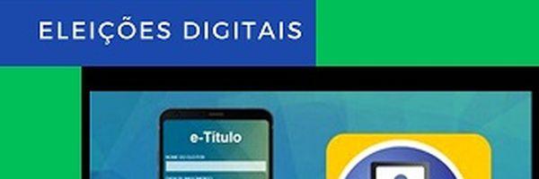 Novidades para Eleição Digital