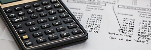 Revisão de contratos bancários