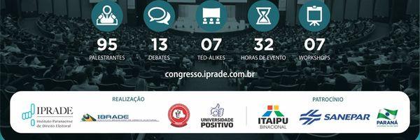 Congresso Brasileiro de Direito Eleitoral