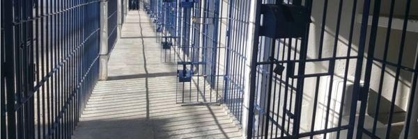 Invisível: homem passa quase 16 anos preso sem processo criminal e CNJ que saber o porquê 🤷♂️