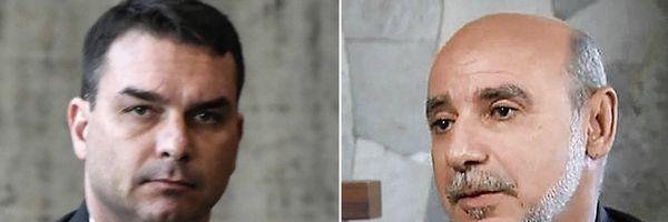 Queiroz, Flávio Bolsonaro e o foro privilegiado