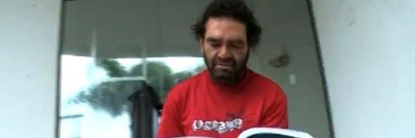 Morador de rua participa do Enem e pretende cursar Direito