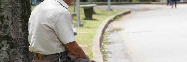Projeto de Lei: Familiar que abandonar parente pode ficar sem receber herança