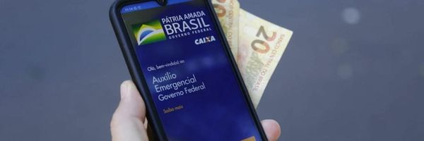 Fraude no Auxílio Emergencial