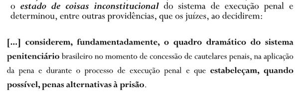 Tema para reflexão: prisão do ex-presidente Temer sob um enfoque constitucional.