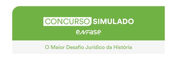 JusBrasil Academy e Curso Ênfase realizam Simulado de Concurso para Carreiras Jurídicas. Confira!