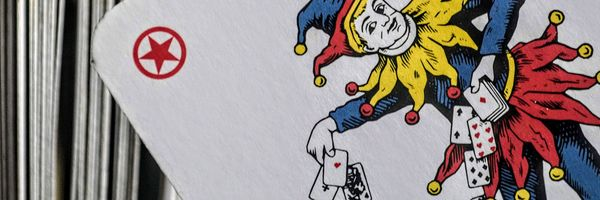 Joker: a canastra suja da vida