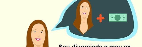 Sou divorciada e meu ex-marido faleceu. Tenho direito à pensão por morte?