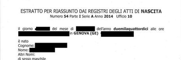 Filhos De Mães Solteiras Tem Direito A Cidadania Italiana?