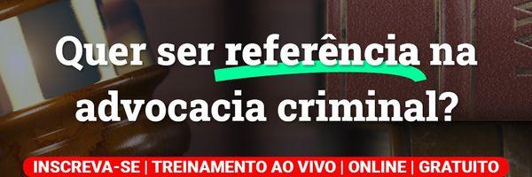 O que são criminalistas de referência?