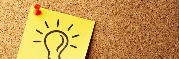 Fuja do clichê ao buscar ideias para o seu conteúdo jurídico
