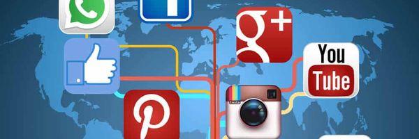 Promoções Comerciais: redes sociais e novas tecnologias