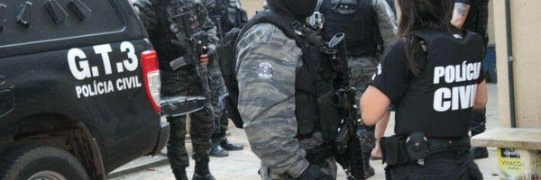 Concedida reintegração ao cargo para policial civil que deixou país por causa de ameaças
