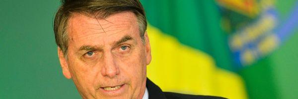 Bolsonaro retira OAB do Conselho Nacional de Políticas sobre Drogas