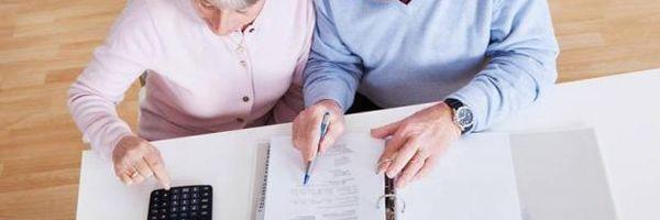 Revisão de Aposentadoria e Benefícios