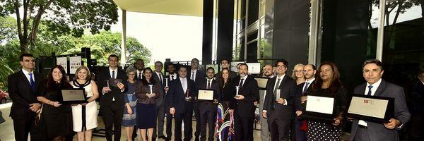 15ª. Edição do Prêmio Innovare anuncia vencedores no STF