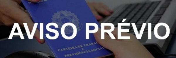 Lei do Aviso Prévio, o que pode ser negociado e como funciona