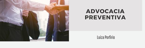 A importância da advocacia preventiva para sua empresa
