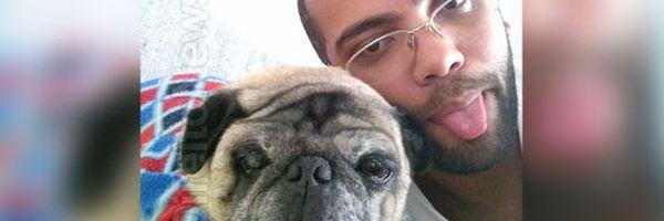 Homem consegue na Justiça direito de ver cão doente e idoso que ficou com ex-companheira