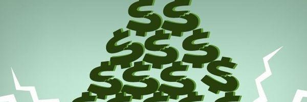 4 dicas para identificar uma pirâmide financeira.
