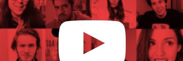 Youtubers e a monetização.