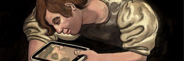 Facebook e a vaidade dos narcisos virtuais