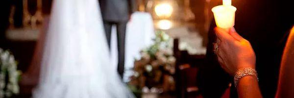 Noiva indenizada por falta de energia elétrica na cerimônia de seu casamento