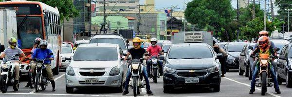 Questionada lei sobre notificação de motoristas infratores no estado
