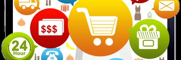 A penhora sobre bens relacionados com o comércio eletrônico