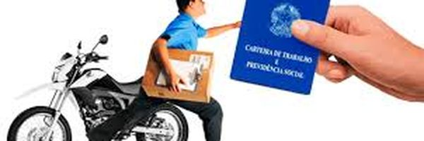 Série profissões: Os direitos trabalhistas dos motoboys, motofrete e entregador delivery.