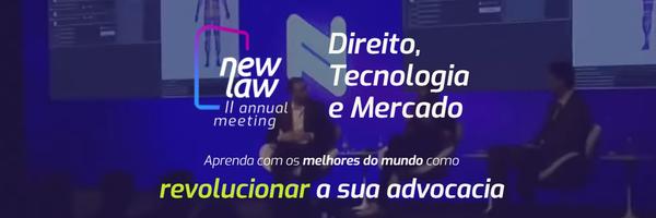 O Futuro da Advocacia já chegou