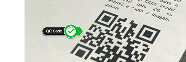 Por que não usar QR Code em peça processual?