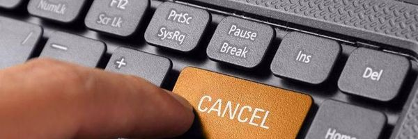 "A pandemia do ""cancelamento"" na internet"