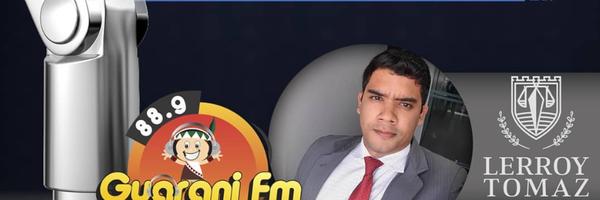 Entrevista na Guarani FM