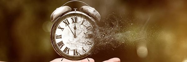 Reflexão: Entenda seu tempo
