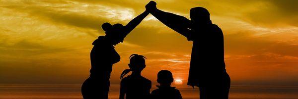 Guarda compartilhada e o Plano de Parentalidade.