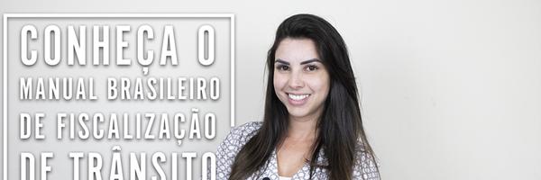 O Manual Brasileiro de Fiscalização de Trânsito precisa ser argumentação no seu recurso de multa [VÍDEO]
