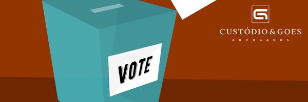 Será que é verdade que ninguém pode ser preso em período eleitoral?