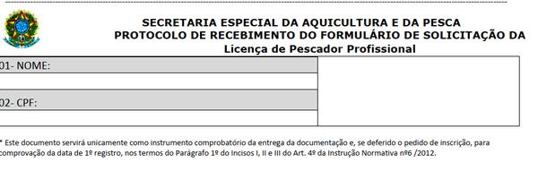 Justiça garante seguro-defeso a pescador artesanal, mesmo sem Registro Geral da Pesca (RGP)