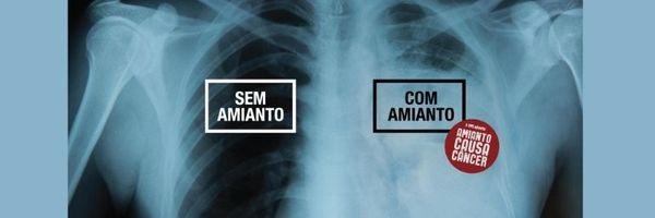 Empresa indenizará família de trabalhador morto por amianto