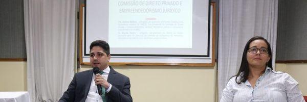 III Roda de Empreendedorismo da OAB/SE aborda dignidade na precificação de honorários advocatícios