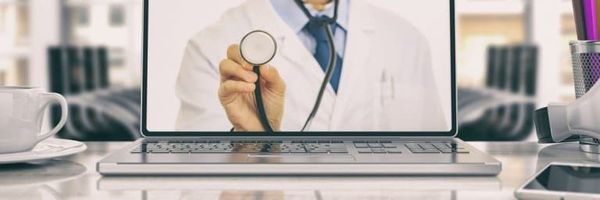 Telemedicina e Proteção dos Dados Pessoais