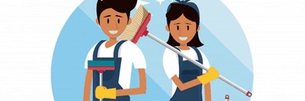 Como funciona o regime de jornada parcial para trabalhos domésticos