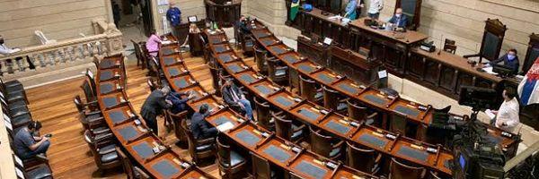 O Regimento Interno das Câmaras Municipais e o Decreto-Lei 201/1967