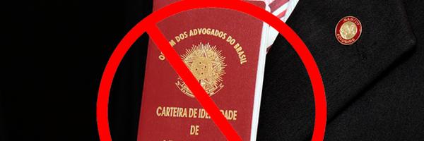 OAB de São Paulo suspende mais de mil advogados por atraso em anuidades